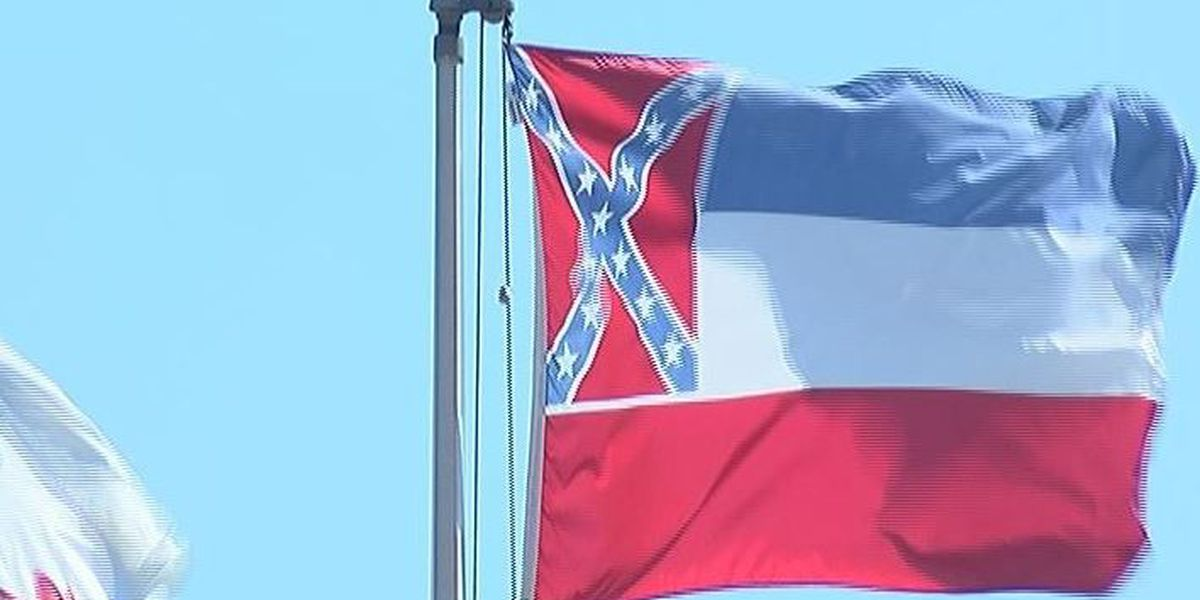 Coast NAACP chapter gathers signatures for a new flag
