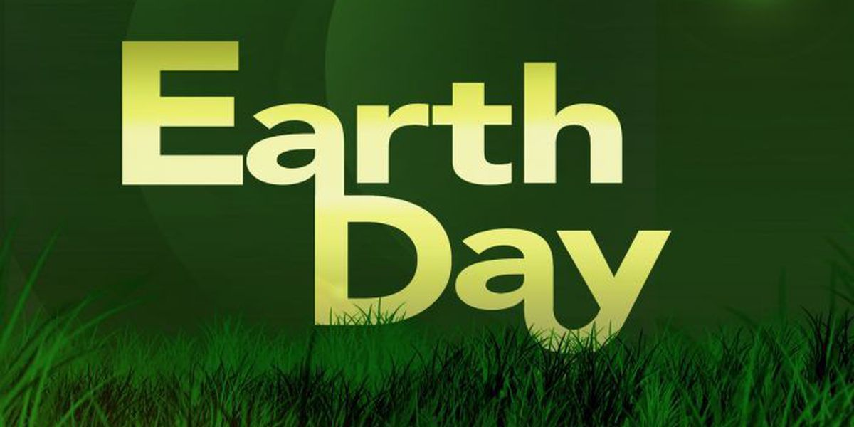 Events celebrating Earth Day in South Mississippi