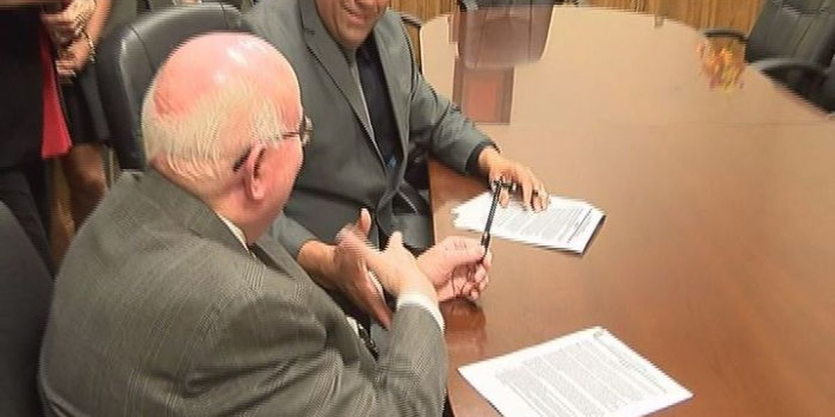 William Carey and New Hope Foundation establish new program for students