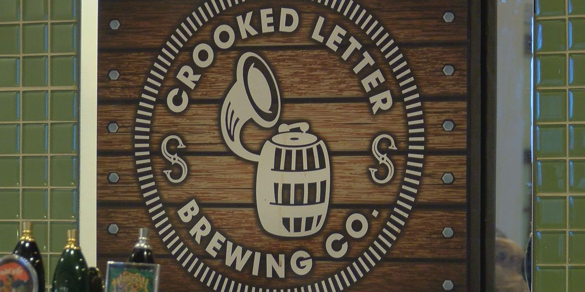 crooked letter brewing co. reopens with more options in store