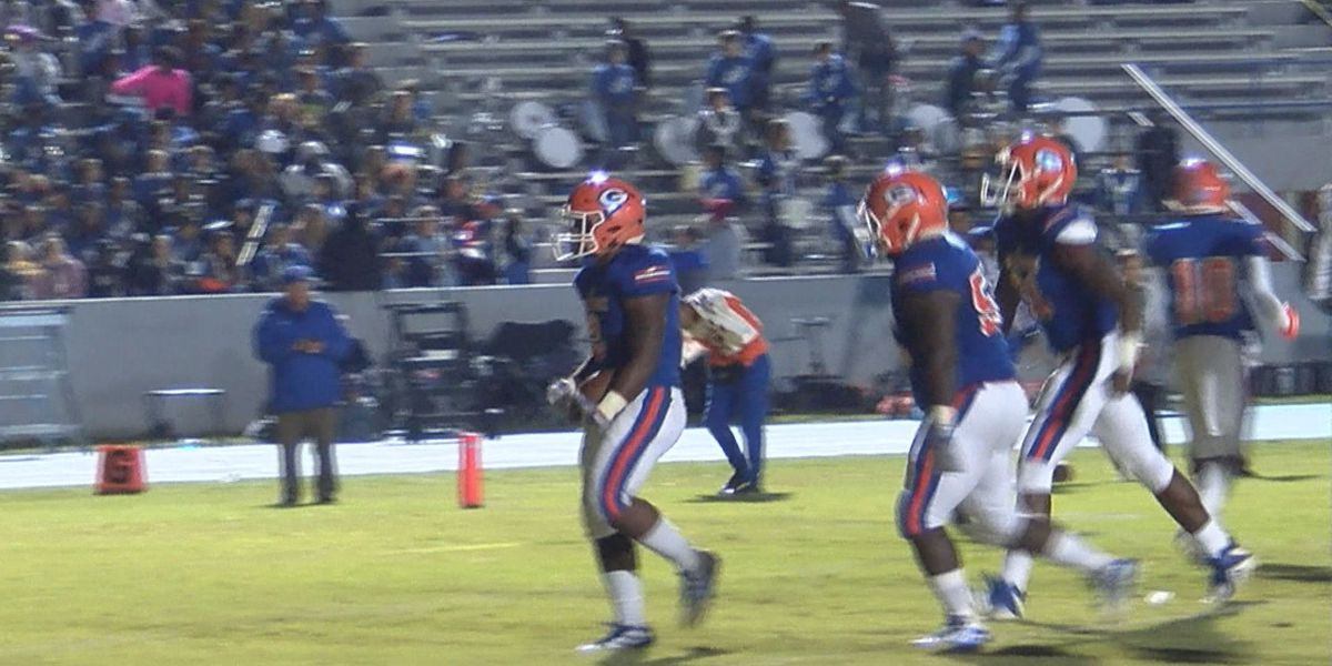 Gulfport Wins Region 4-6A For Third Straight Year