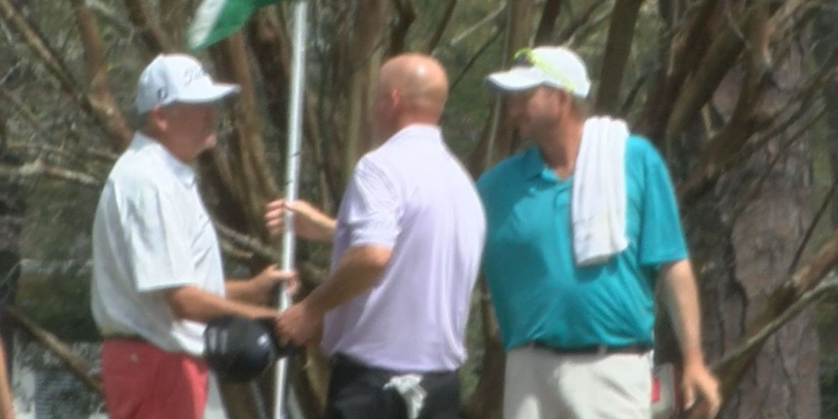 Four golfers advance in Diamondhead's Rapiscan Systems Classic Qualifier