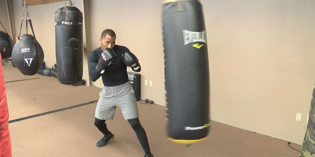 Pro boxing returns to the IP Casino on Saturday with two Ocean Springs fighters on the card