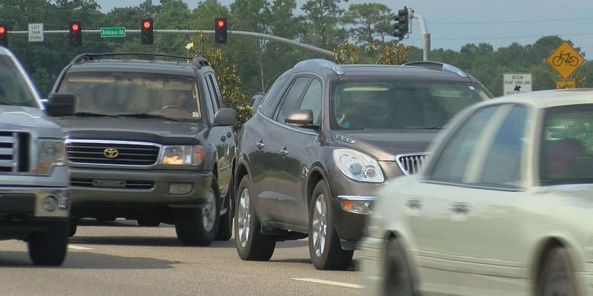 Christmas holiday 'very successful' on Mississippi roads
