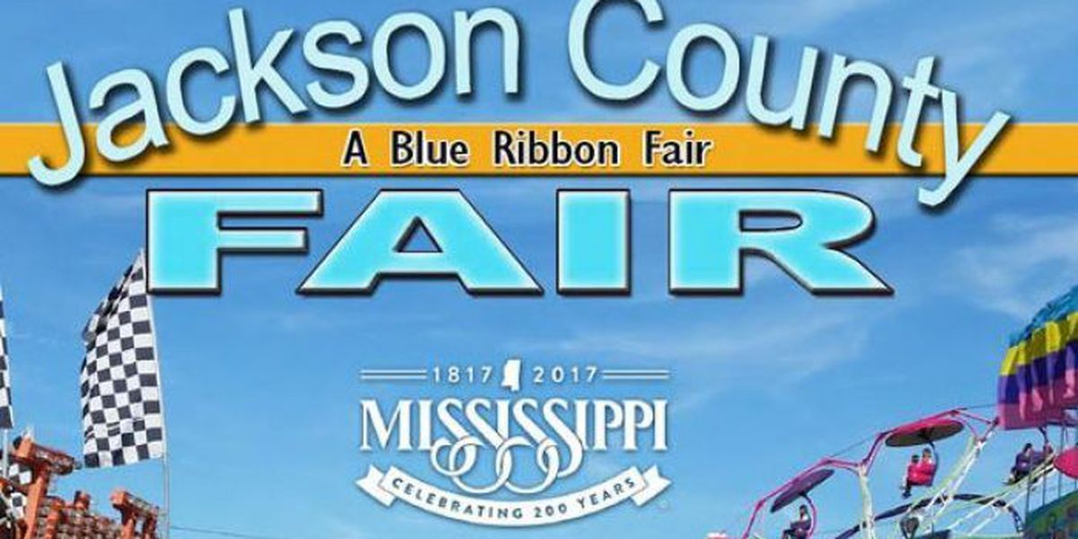 Jackson County Fair returns to Pascagoula