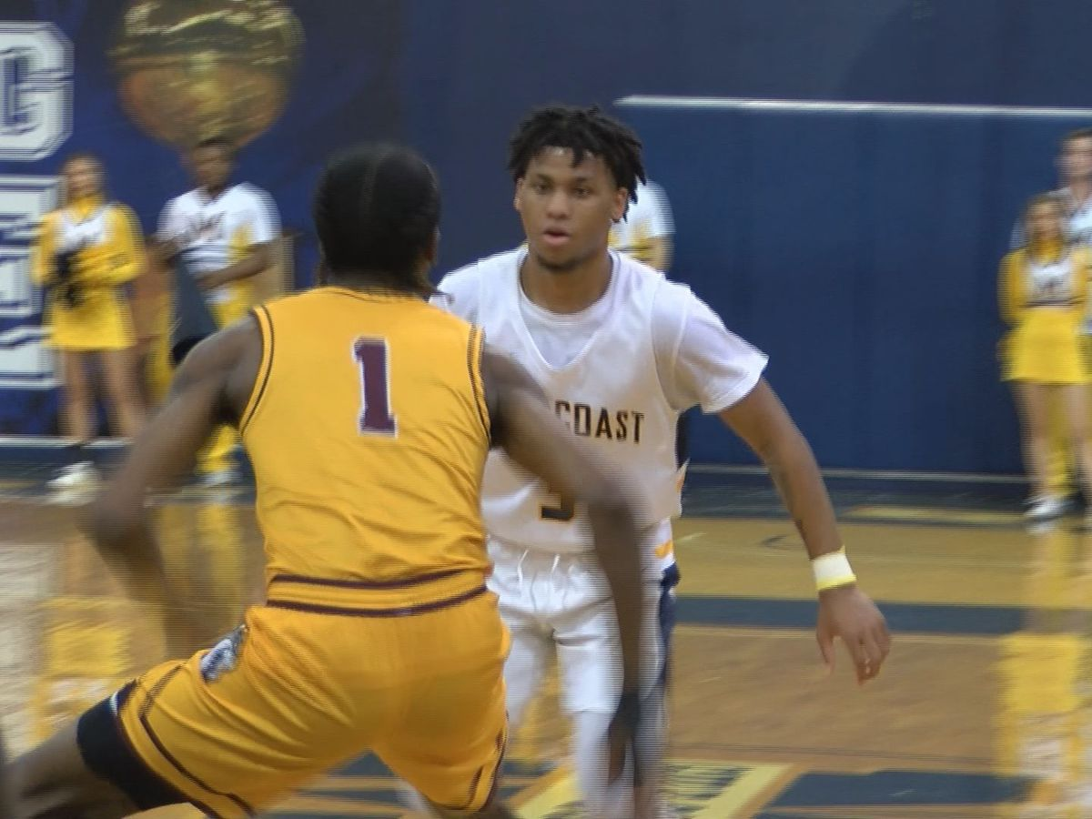 Gulf Coast's season comes to a close with a loss to Hinds