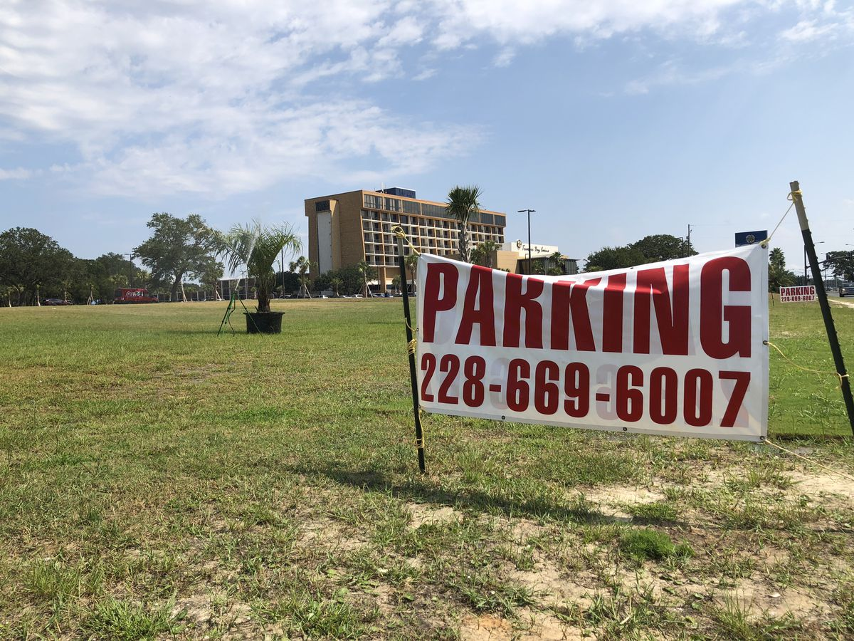 Hotels and private lot owners profit from Cruisin' the Coast