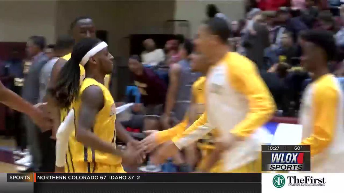 Gulf Coast upsets #12 Pearl River, now tied for 1st
