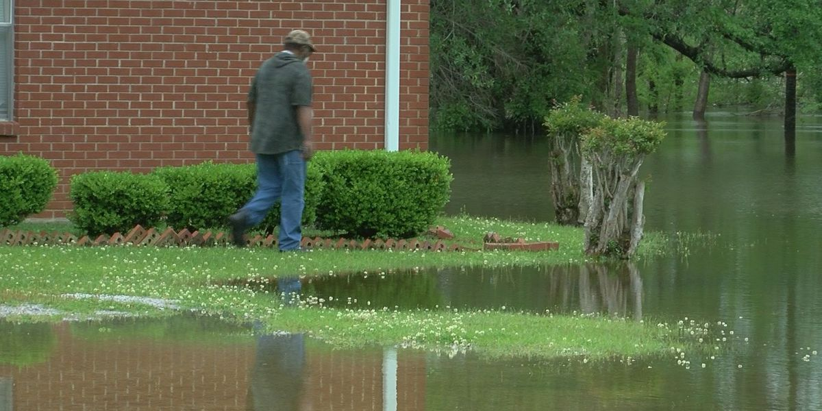 Turkey Creek flooding brings out lingering disputes in Gulfport