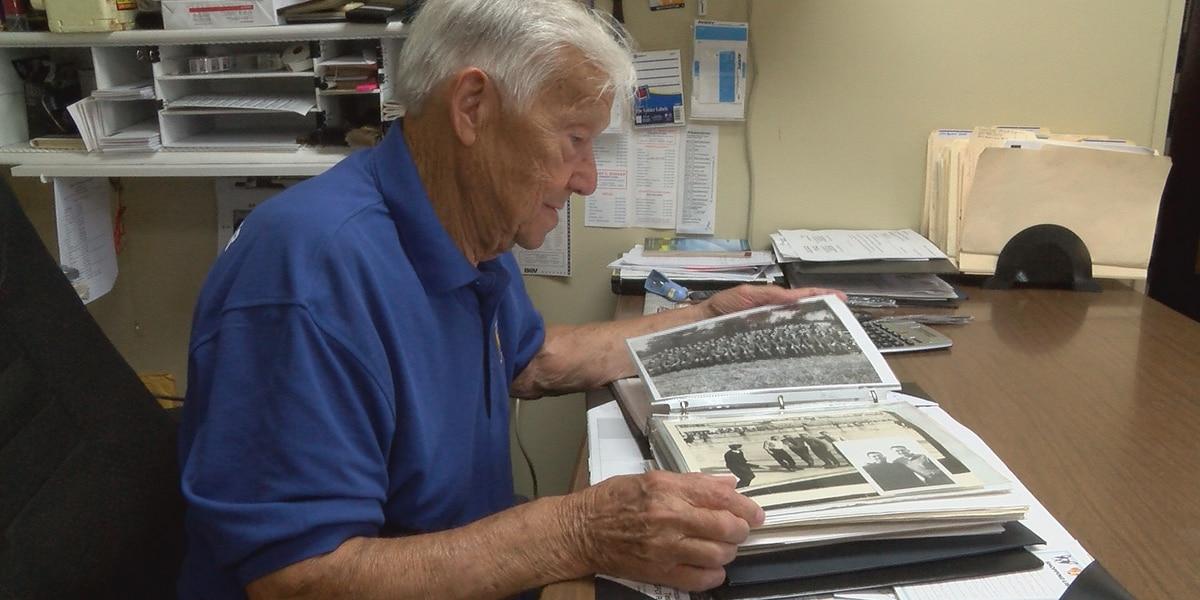 Hattiesburg retired Guardsman remembers death, destruction from Hurricane Camille