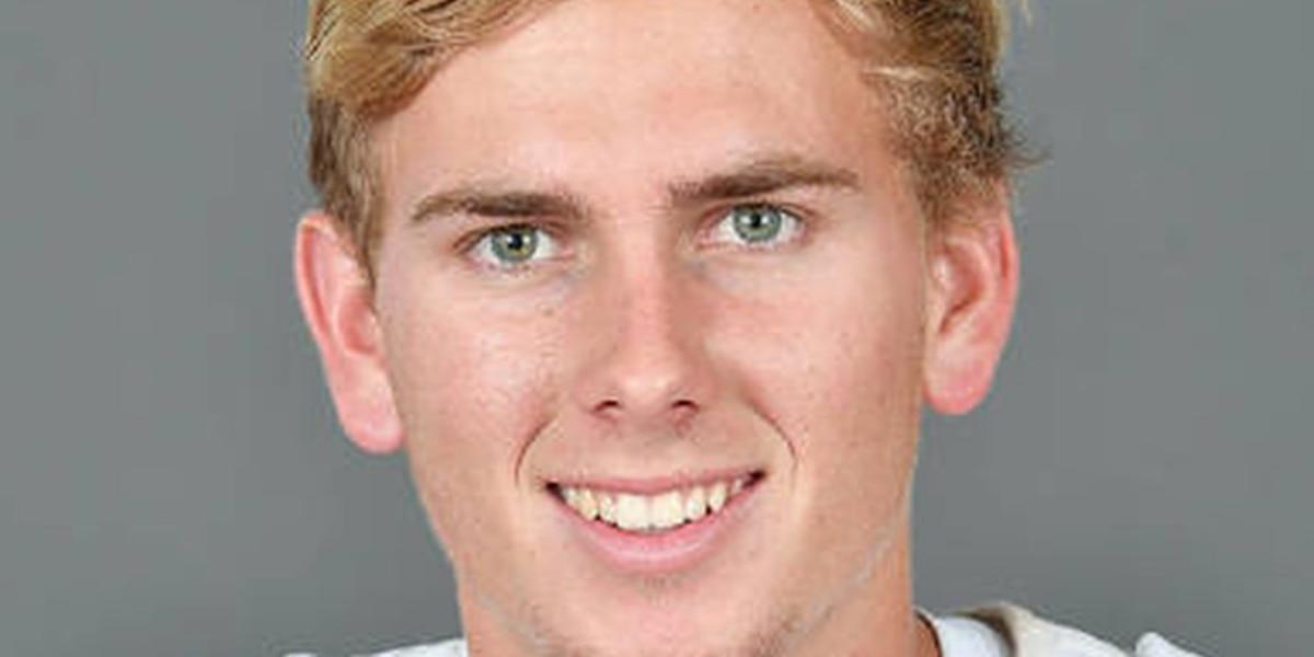 Myles Brennan has been named second team quarterback behind Danny Etling at LSU