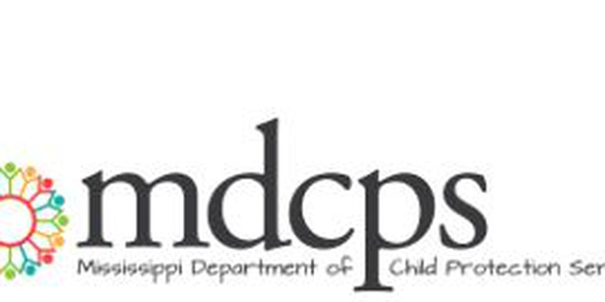 Mississippi Department of Child Protection Services celebrating record number of adoptions