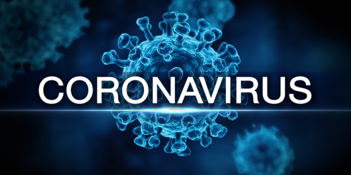 14,790 cases of coronavirus identified by Miss. Dept. of Health; 710 deaths