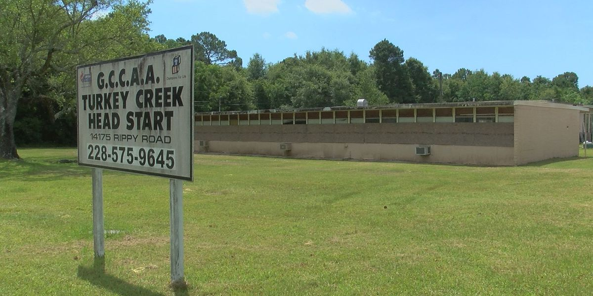'A glorious past and a glorious future:' Turkey Creek community works to restore historic school building