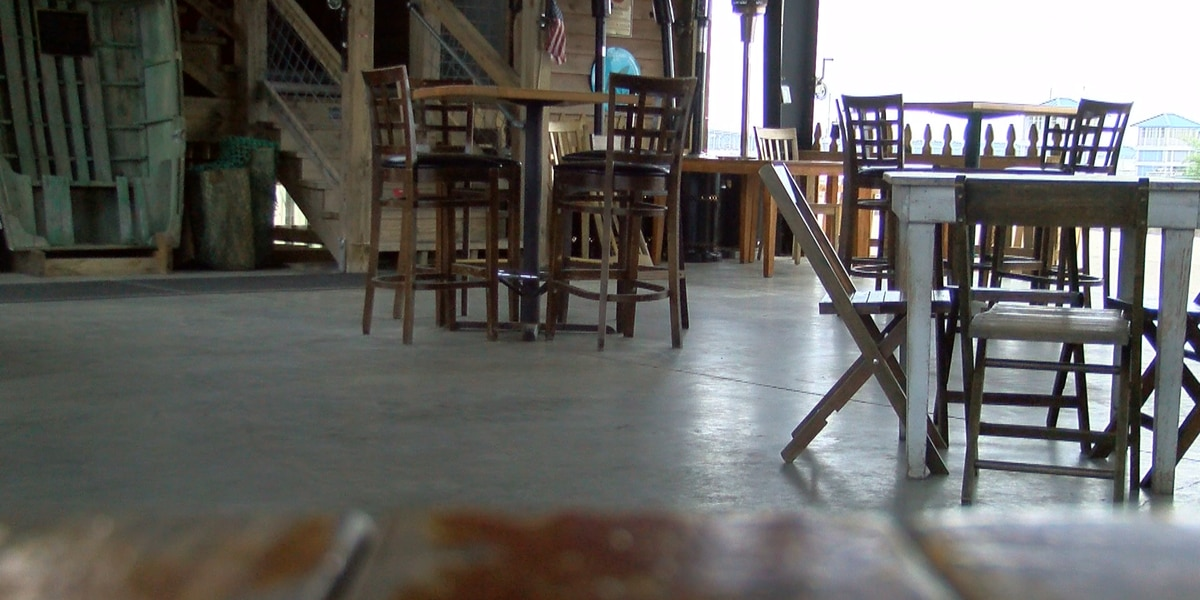 Hancock County declares all non-essential businesses must close until end of week