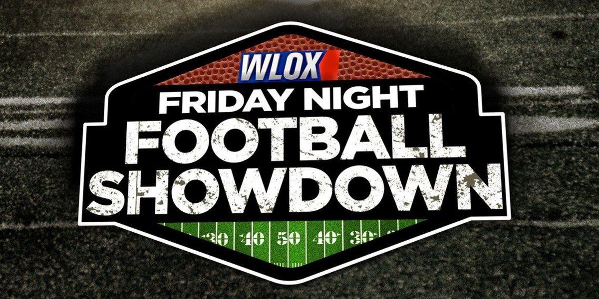 FRIDAY NIGHT FOOTBALL SHOWDOWN: WEEK 5 PREVIEW