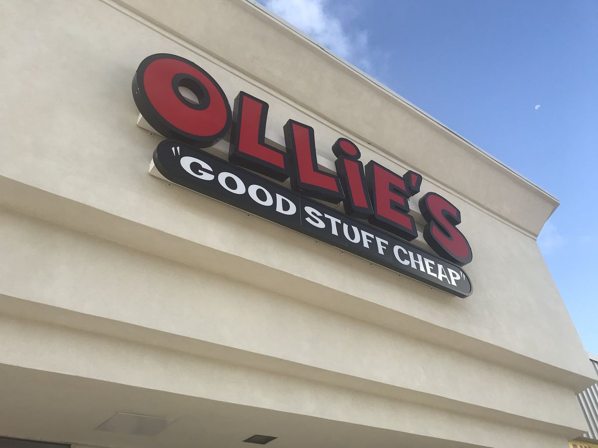 Ollie's Bargain Outlet opens its doors in Gulfport