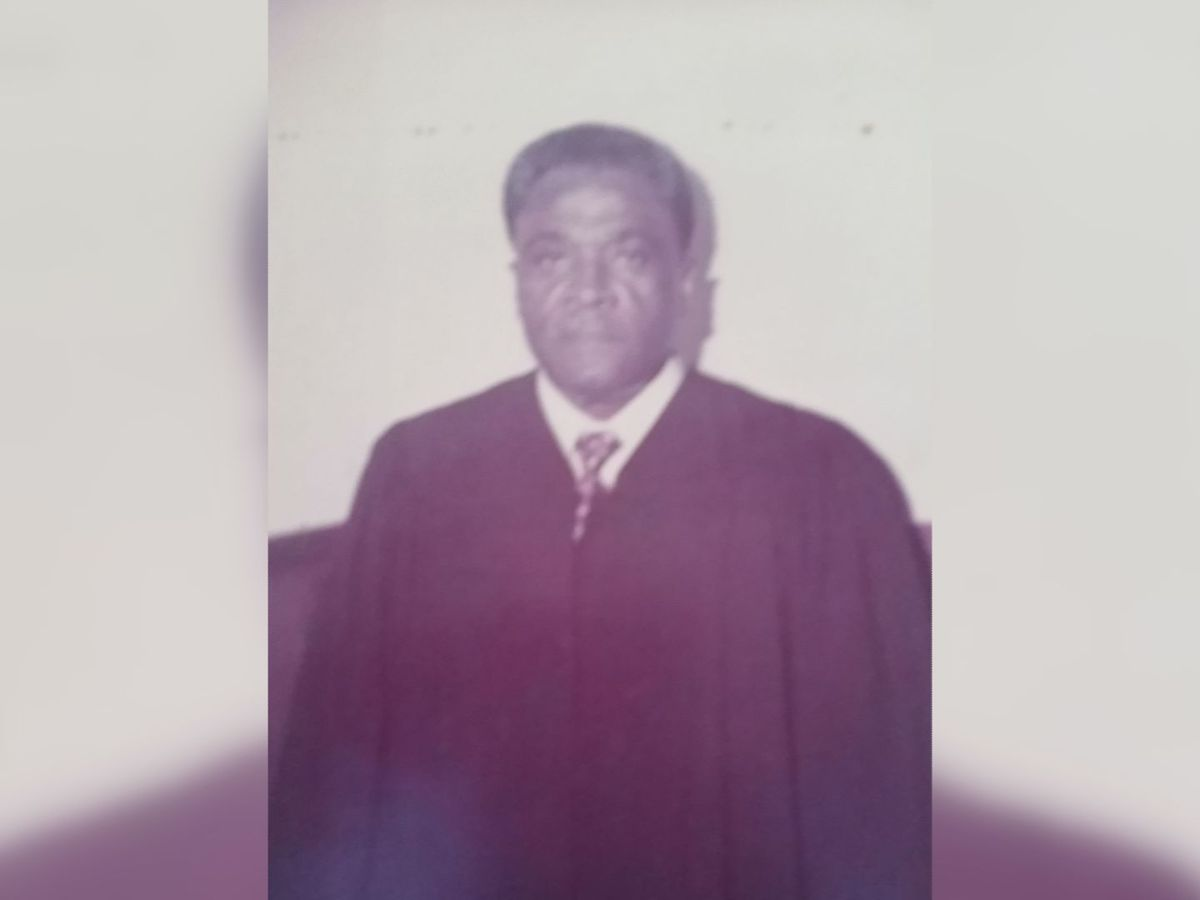 Former Jackson Co. Justice Court Judge dies at 85