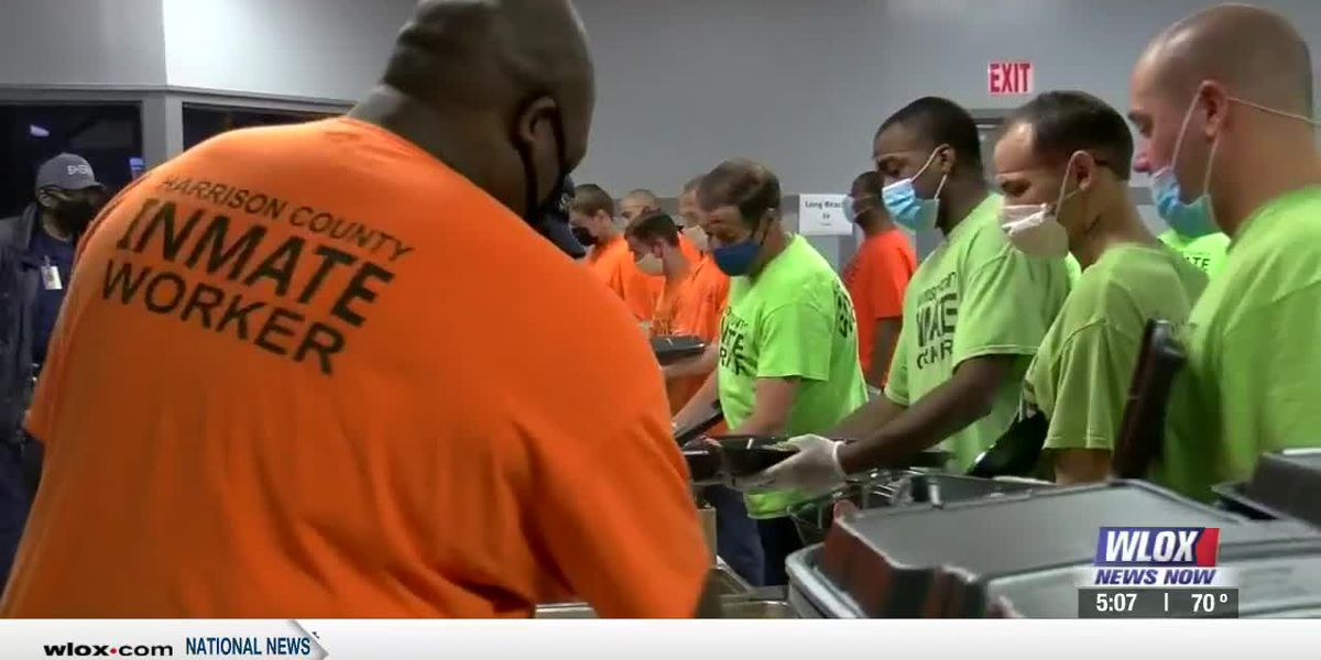 Feed The Needy provides meals for many over Gulf Coast