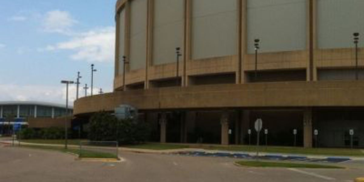 Coliseum decides on location for proposed hotel