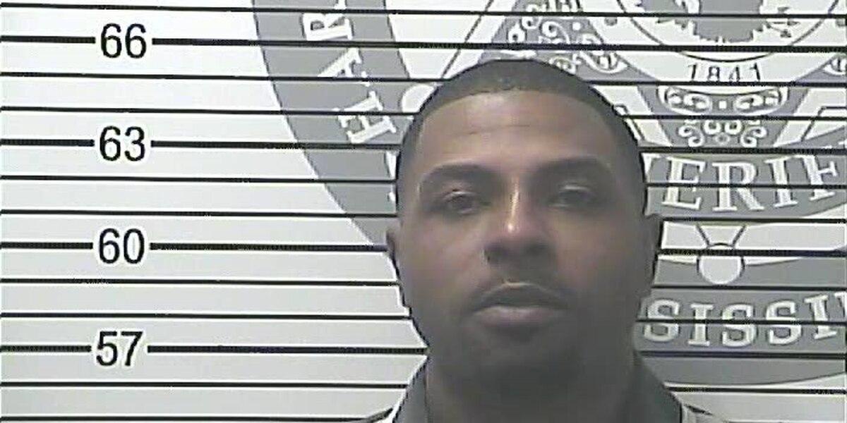 Captured fugitive admits to buying crack cocaine, illegal gun