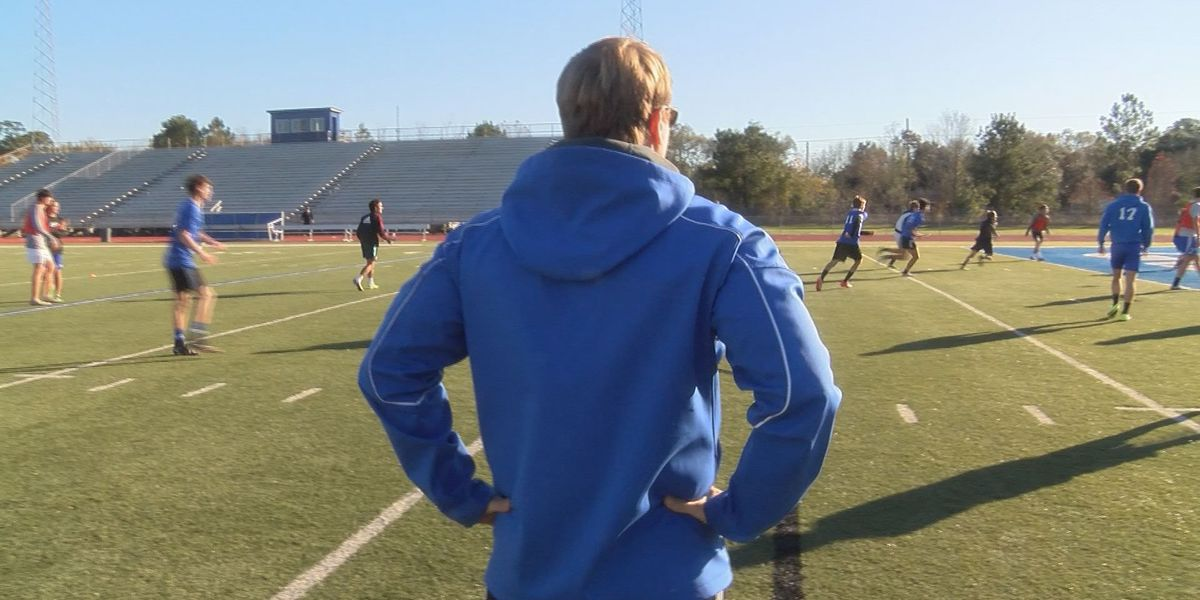 Ocean Springs Greyhounds ready for another run at the state soccer playoffs