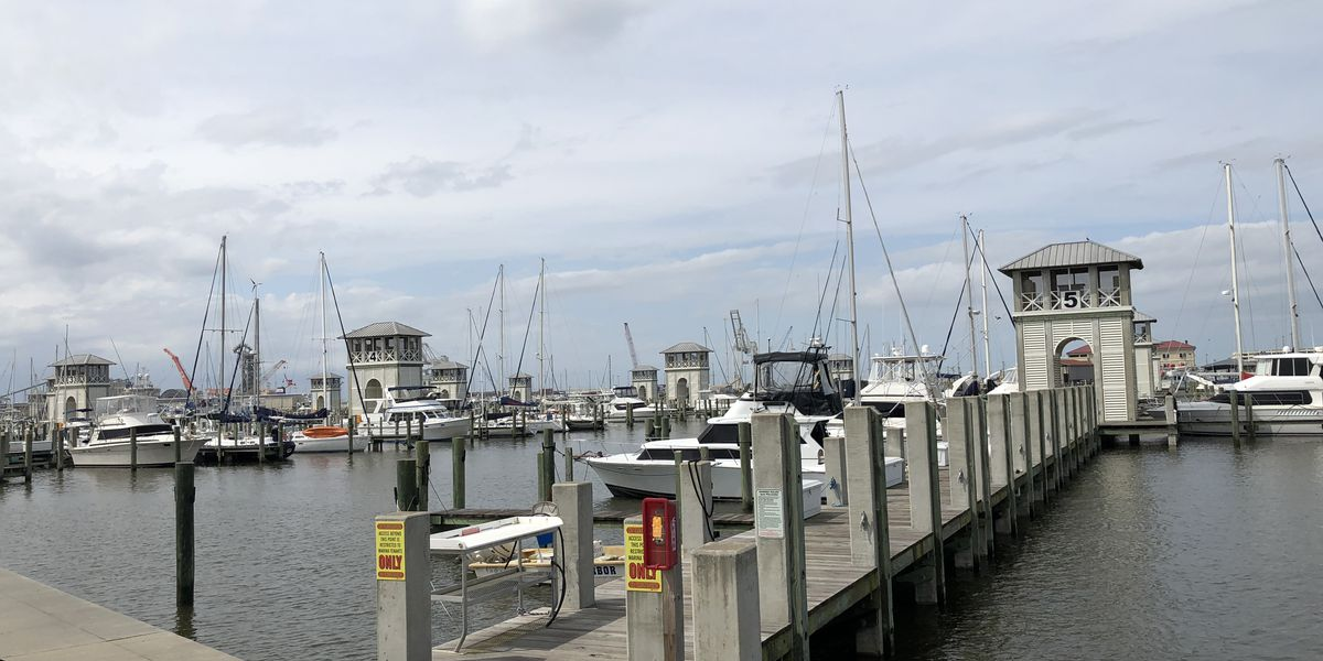 Coast harbors, marinas seeing fewer boats than ever