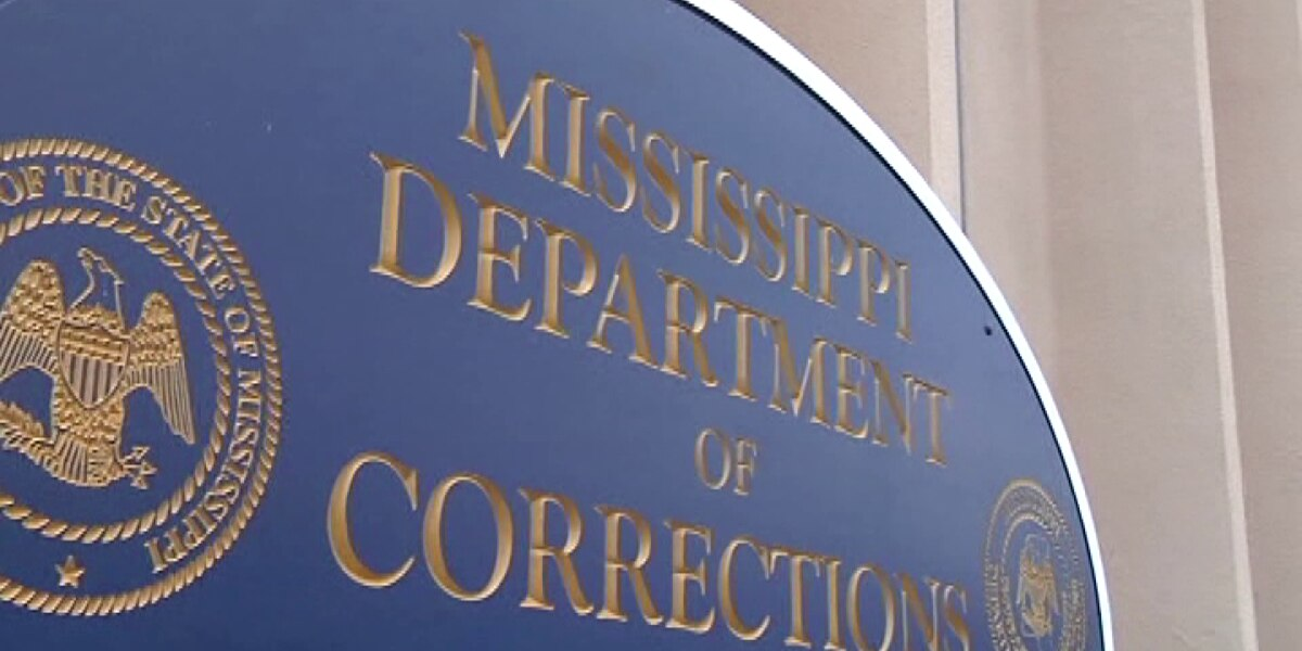 MDOC distributes masks, gloves and soap to inmates and correctional staff during COVID-19 crisis