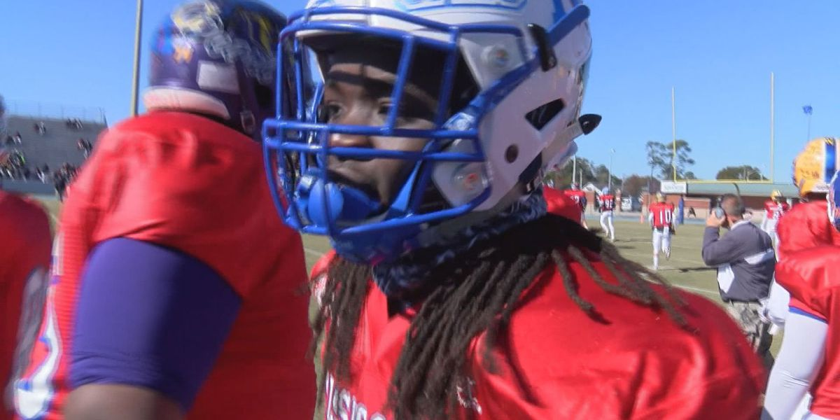Ocean Springs standout Malcolm Magee commits to ULL