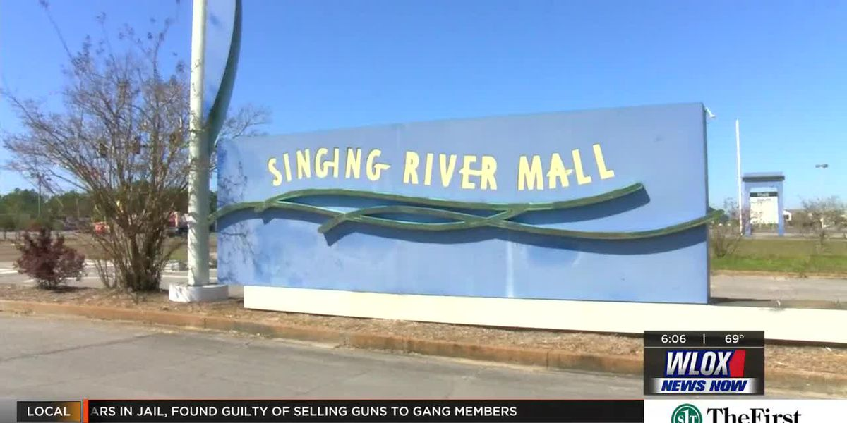 Gautier gets creative to redevelop Singing River Mall property