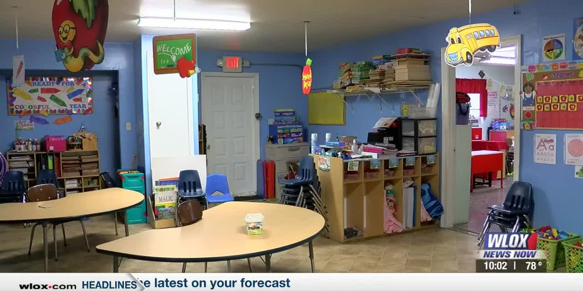$47 million in CARES Act money will go to Mississippi child care programs