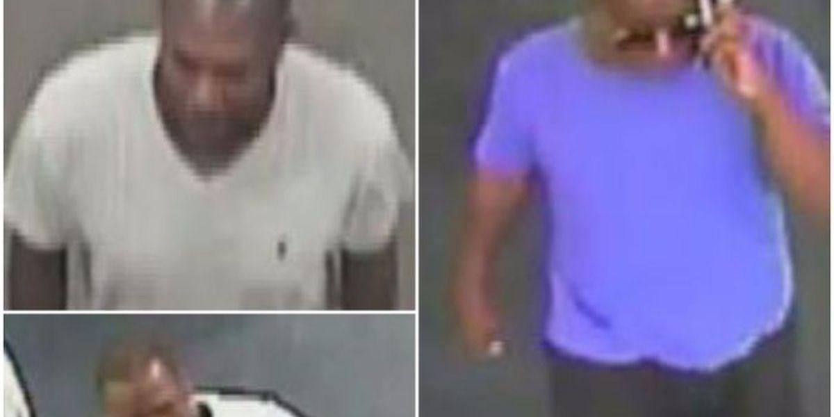 Police: Men used Taser in Best Buy armed robbery
