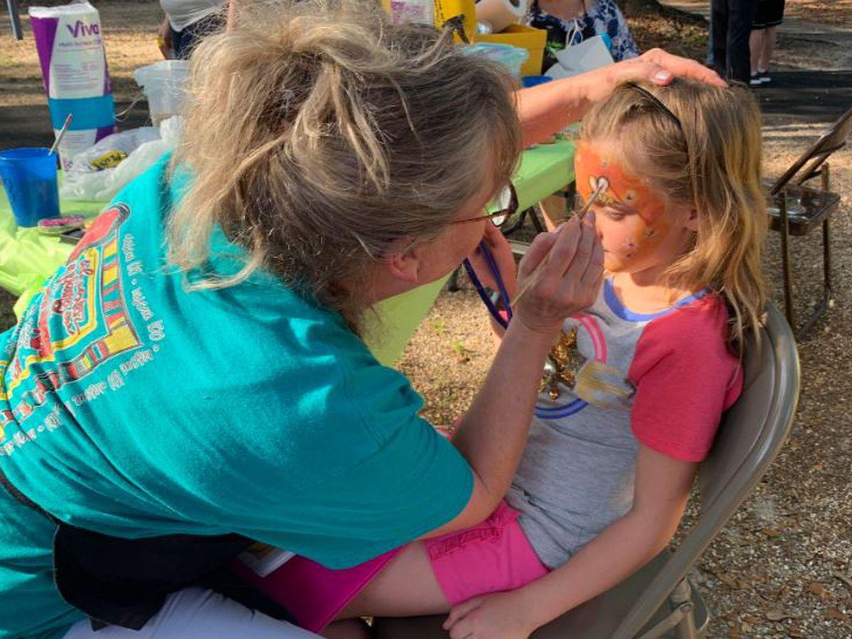 Harrison County parents celebrate regaining custody of their children