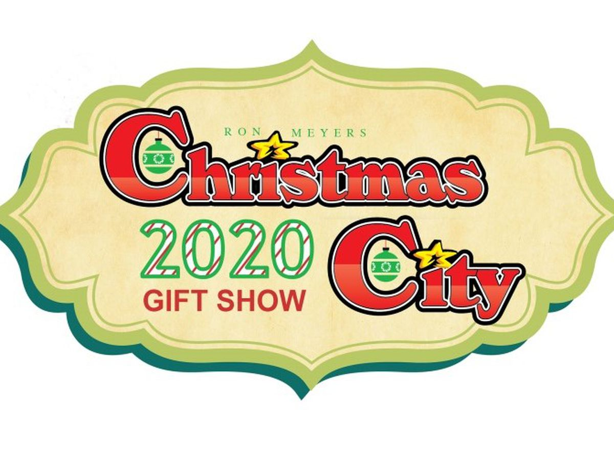 Christmas City 2020 - Official Contest Rules