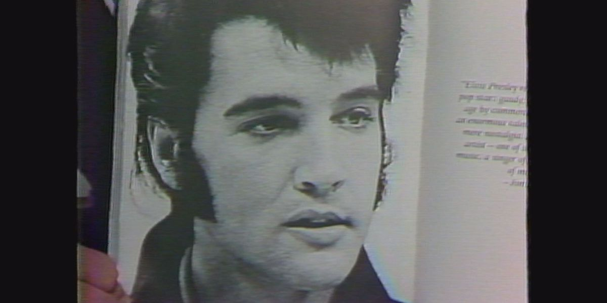 The Elvis Presley-Biloxi connection