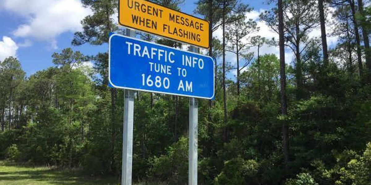 Intelligent Traffic System nearing completion in Jackson Co.