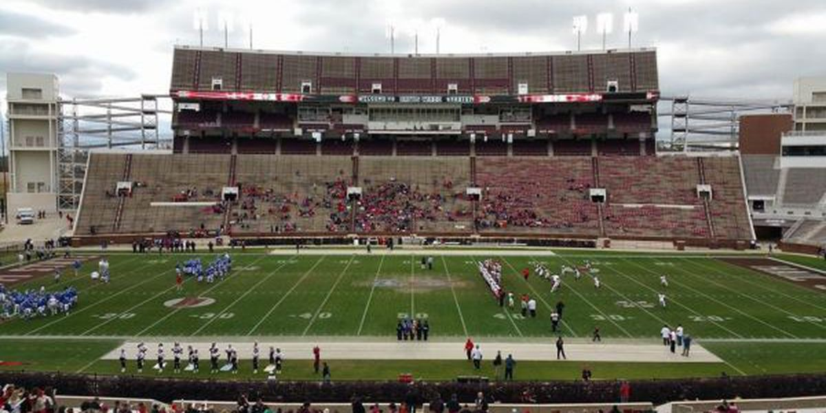 Noxubee Co. takes down St. Stanislaus to win 4A title