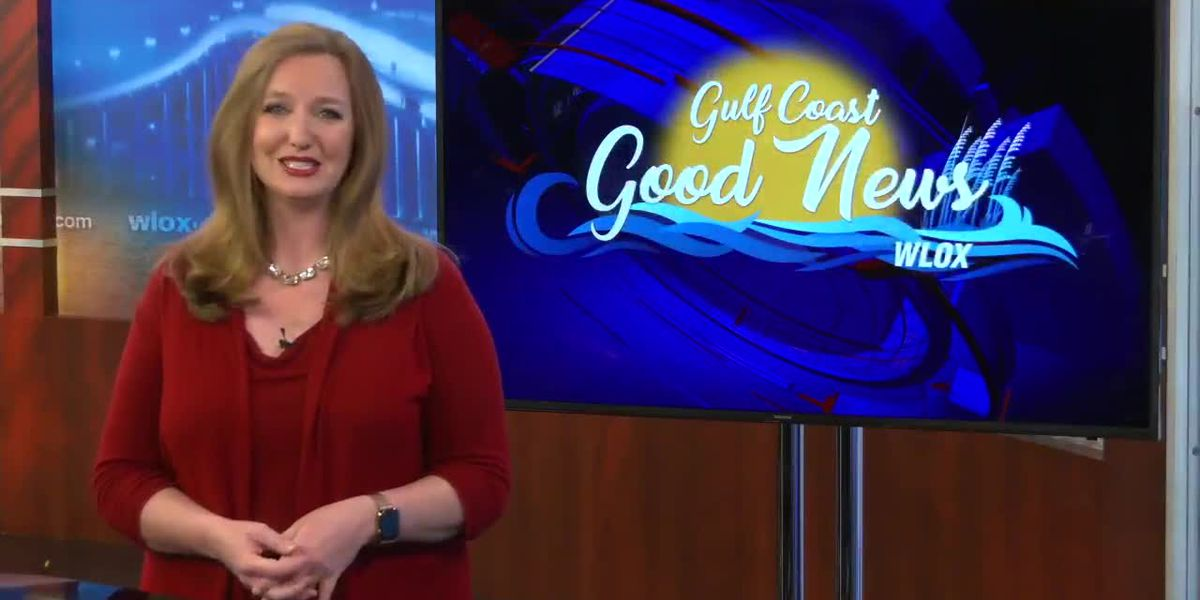 Gulf Coast Good News - Episode 86