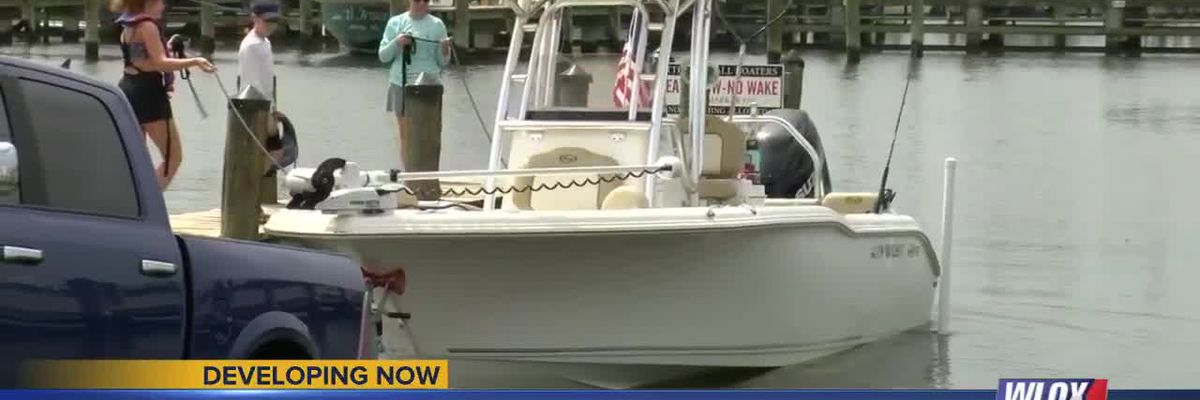 DMR budget uncertainty concerns some boaters