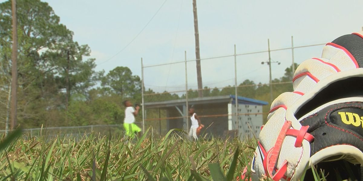 Community support vital for Moss Point youth baseball league
