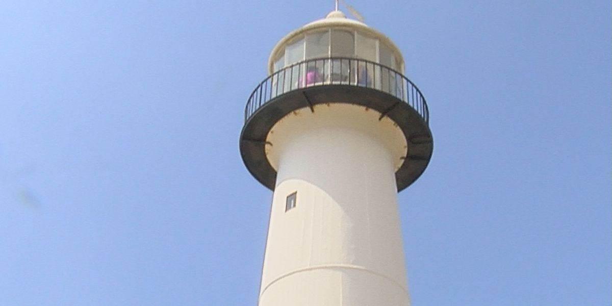 Biloxi Lighthouse waives fees to raise money for a good cause