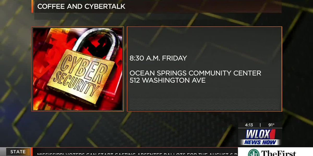 Happening June 28th - Coffee and Cybertalk