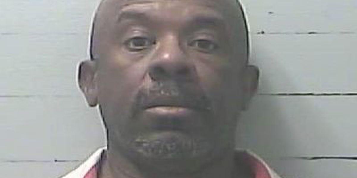 Triple murder suspect found in Biloxi now headed back to CA