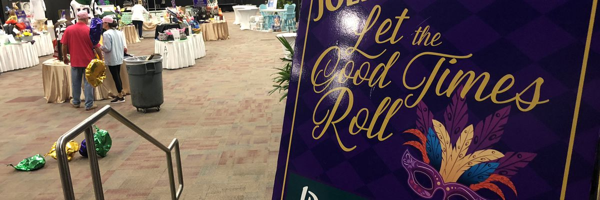 Bacot McCarty Foundation rolls out the red carpet for Jolly Gala in Biloxi