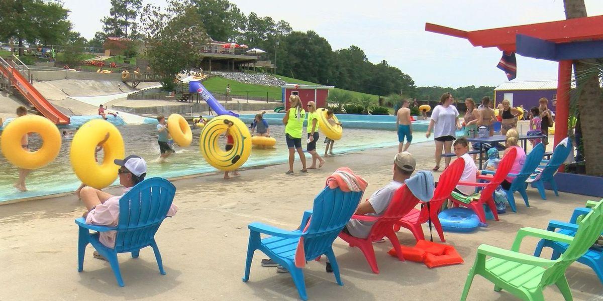 Flint Creek Gears Up For Summer Fun