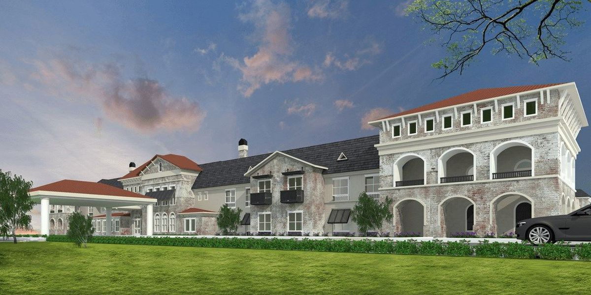Biloxi senior living facility to feature gourmet dining, spa, and more