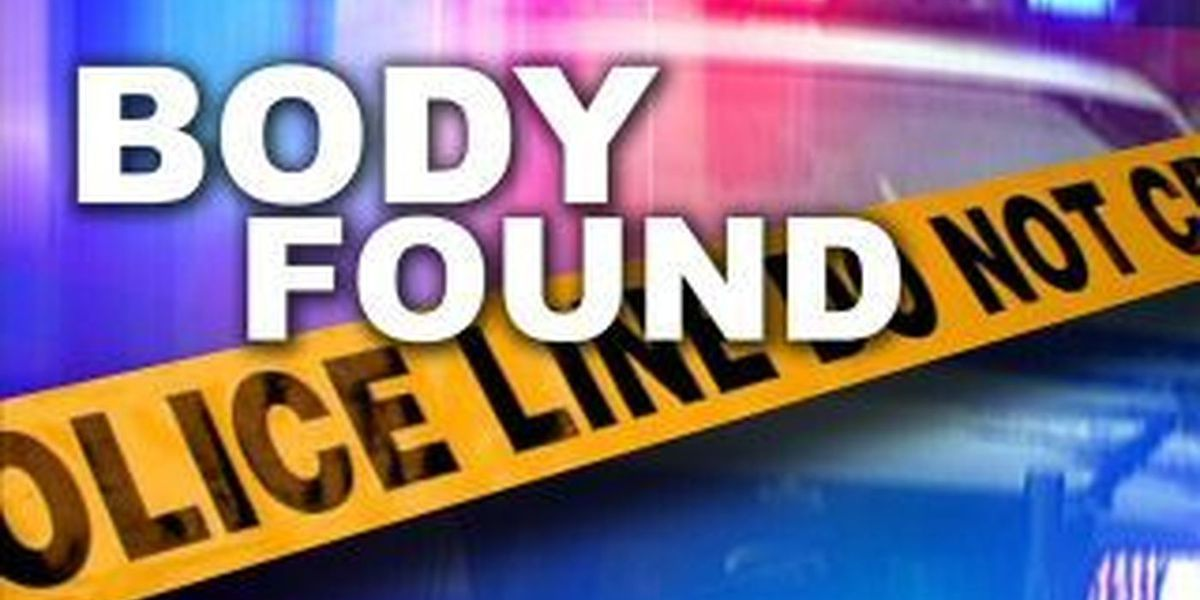 Officials work to identify body found in Moss Point