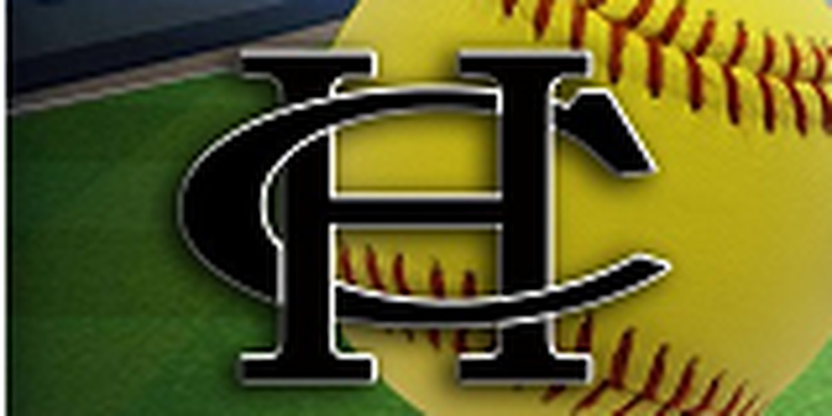 Harrison Central Red Rebelettes looking for a Class 6A Softball Three peat