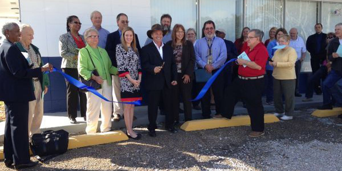 First Village Post Office opens on MS Coast