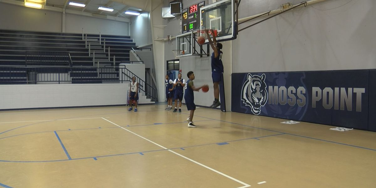 Moss Point Tigers look to Devin Booker as a benchmark